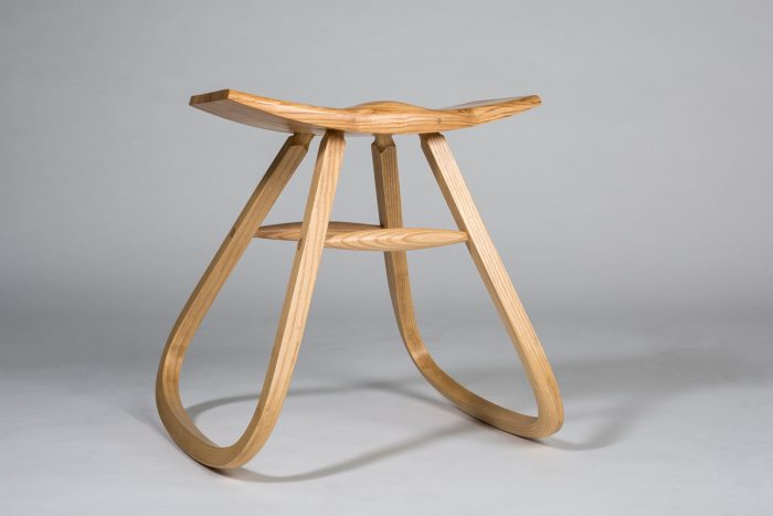 Angus Ross - Unstable Stool