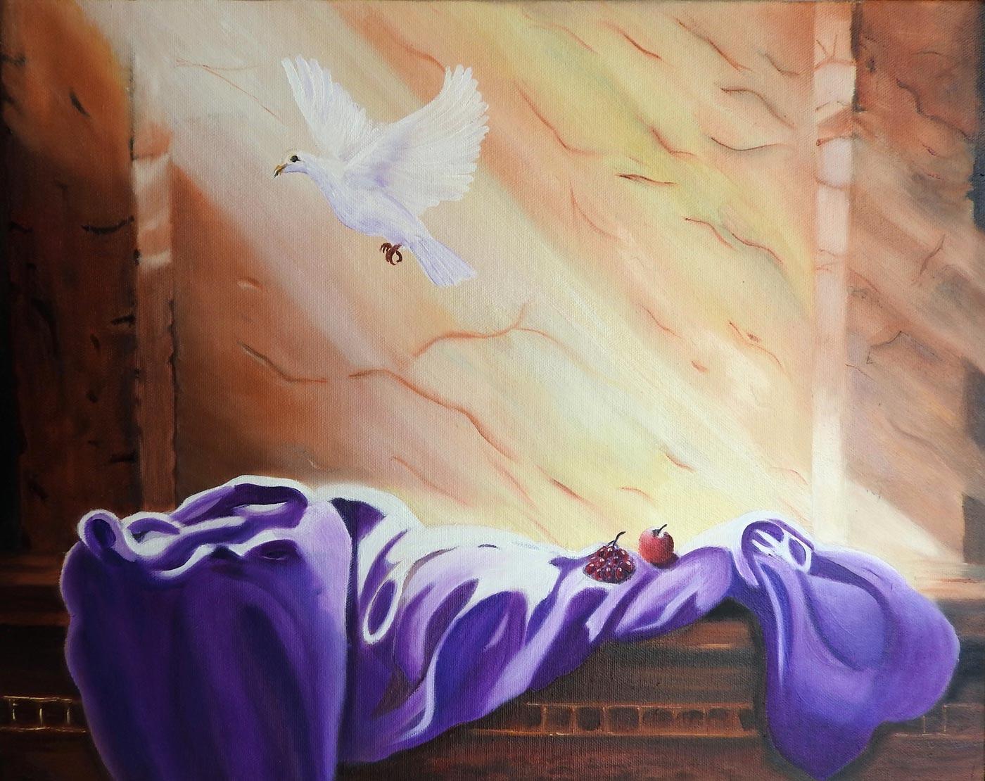 Daugie Law - The bird has flown