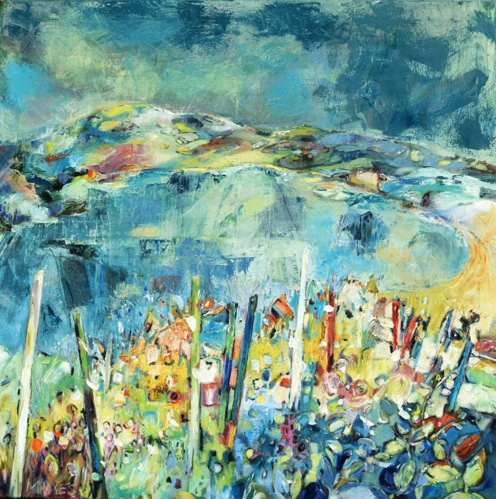 MaryAnn Ryves - Blue posts