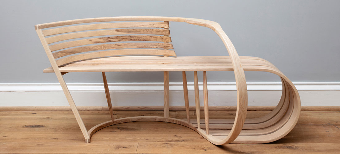 Angus Ross - Spey Bench
