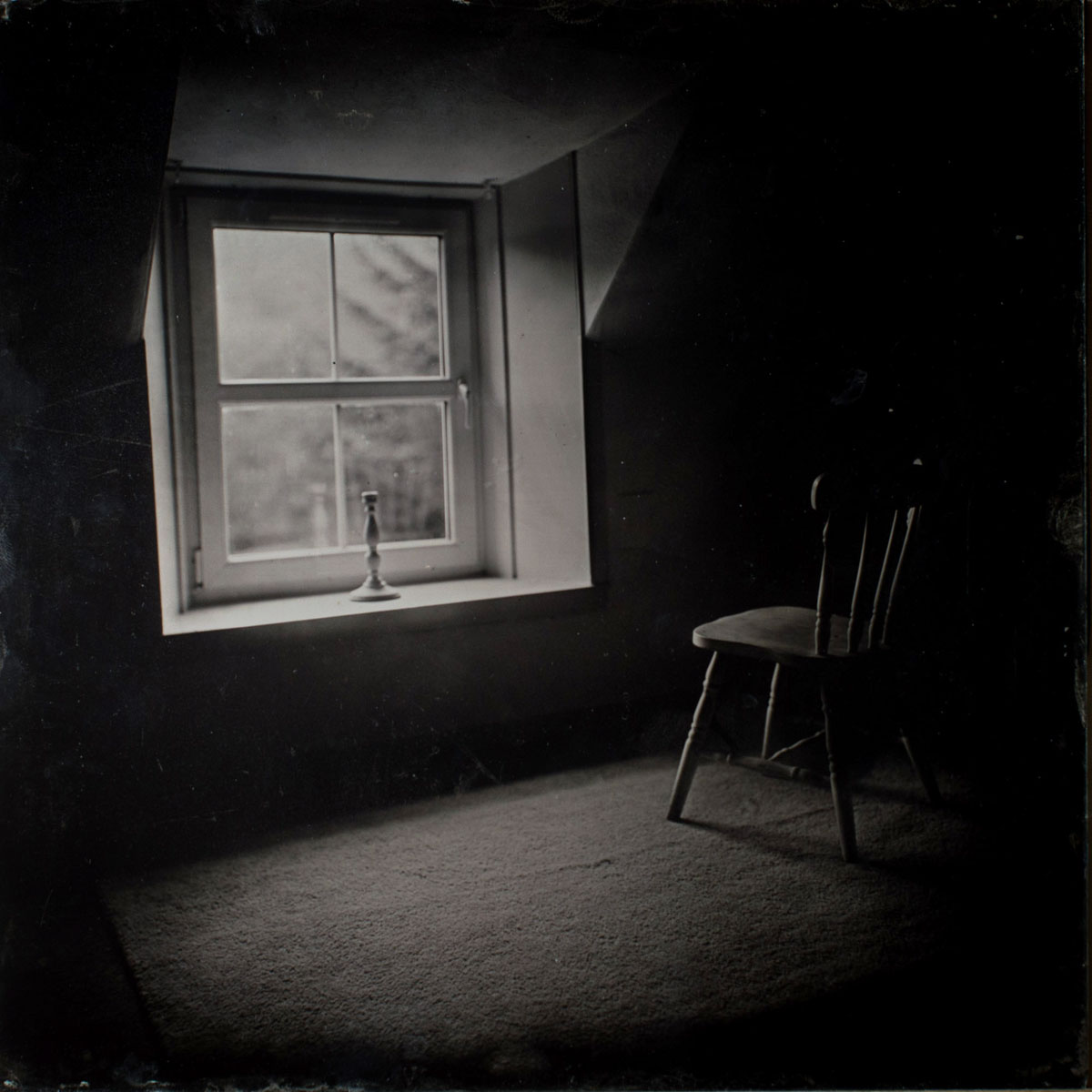 Dave Hunt - Window