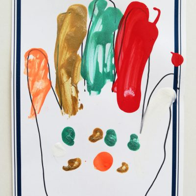 Nursery-2nd - Zoe-M, Breadalbane Academy