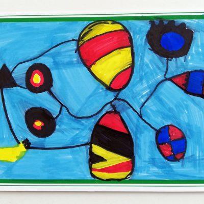Primary 4-5-1st - Naomi M, Kinloch Rannoch