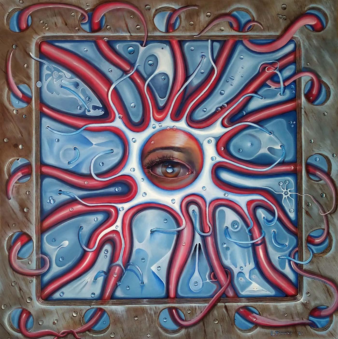 Eric Timms - I.C