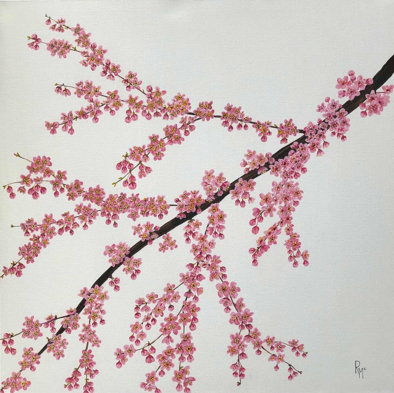 Rochelle McConnachie - Cherry Blossom
